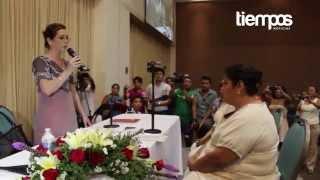 preview picture of video 'Primer Matrimonio Gay en Campeche'
