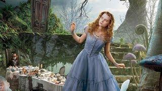 Что такое синдром Алисы в Стране чудес?   Перевод DeeAFilm