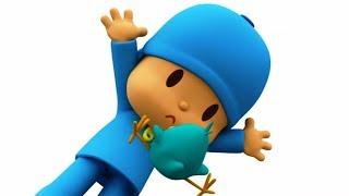 Мультик Покойо - Все серии подряд - 2 сезон - Лучшие развивающие мультфильмы для детей