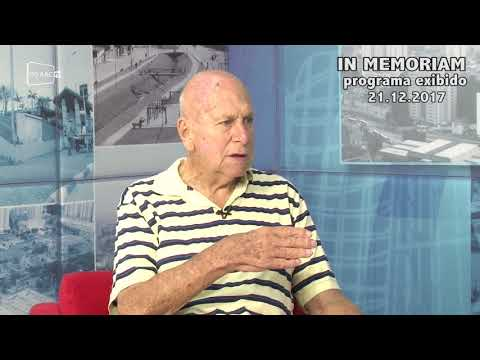 In memoriam: Confira entrevista com Hermenegildo Fattori
