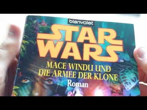 Meine STAR WARS Bücher| Star Wars News und Wissen!