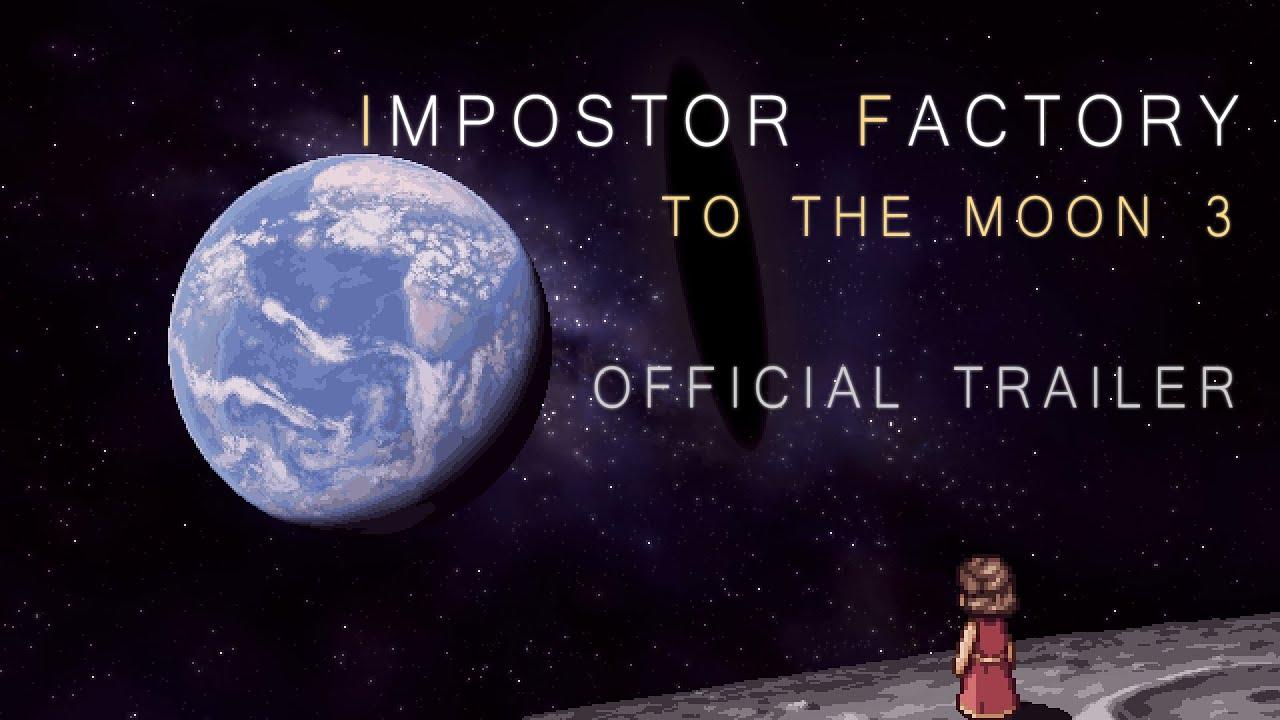 《去月球》系列第三部作品《影子工廠》新宣傳片公開 Maxresdefault