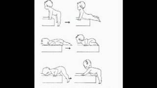 Atenção ao propor estímulos ao bebê