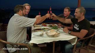 Thumbnail of the video 'Israeli Cuisine'