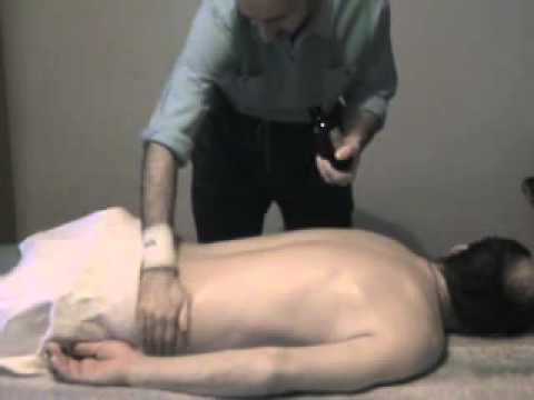 Secretia de prostata au fost detectate spermă