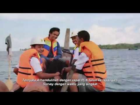 Terang di Pulau Nangka – PLN VC 2017