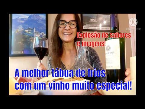 VINHO BRASILEIRO E TBUA DE FRIOS. Vincola Franco Italiano