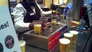 Vignette de Des bières fraiches servies magiquement