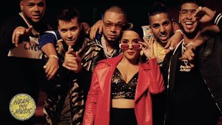 Bubalu - Anuel AA x Prince Royce x Becky G x Mambo Kingz x Dj Luian (Official Audio)