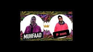 Muhfaad | Duniya Chutiya | Kasol Anthem | Latest 2020 Rap | Dance Video | P non