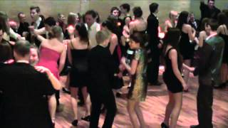 preview picture of video '19. Januar 2013: Ball in Wolfurt'