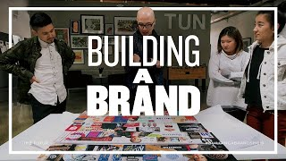 Building A Brand – Visual Aesthetic, Episode 4