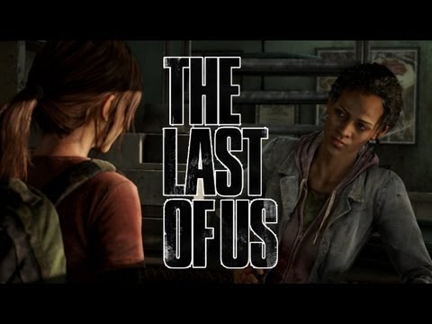 #3 THE LAST OF US - Encontramos Ellie! [Pt-Br]