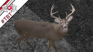 Mossy Oak Monster: Mark Drury Makes the Right Move!