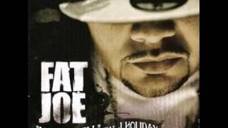 Fat Joe - I Wont Tell ' Ft J. Holiday