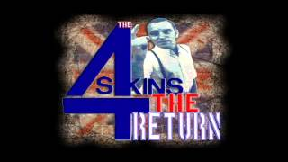 The 4 Skins - Plastic Gangsters