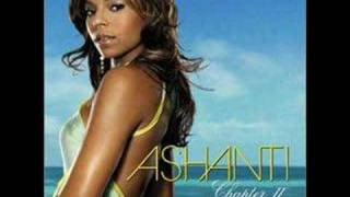 Ashanti - I Don't Mind