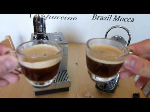 Coffeeduck für Nespresso (wiederbefüllbare Kapsel) im Test / testing refillable coffee capsules