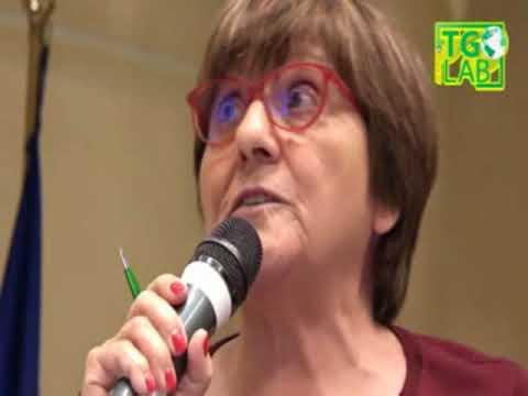 TG LAB FISASCAT PUNTATA DI MARTEDI' 15 MAGGIO 2018