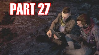 Far Cry 4 Gameplay Walkthrough Part 27 - DONE WITH THESE GUYS!    Walkthrough From Part 1 - Ending