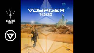 Voyager - Fade to Grey