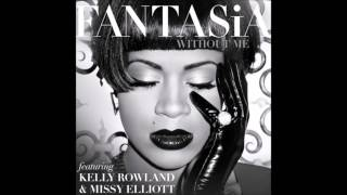 Fantasia - Without Me Instrumental