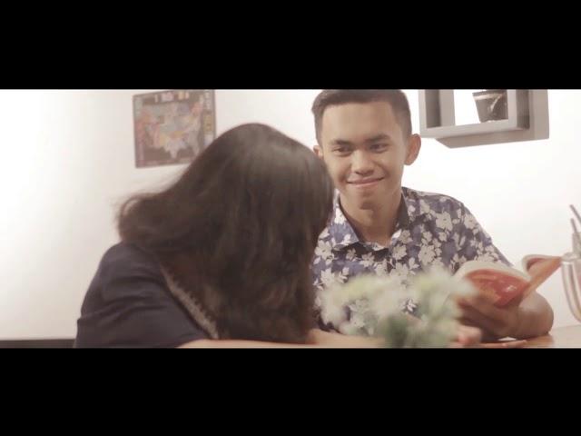 Erista Joan - Dengan caraku ( By Arsy Widianto ft. Brisia Jodie )