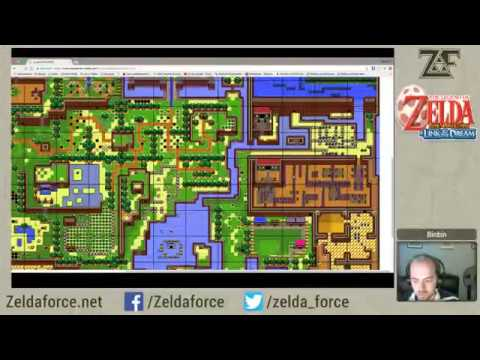 A Link to the Dream - Live Making - Partie 17