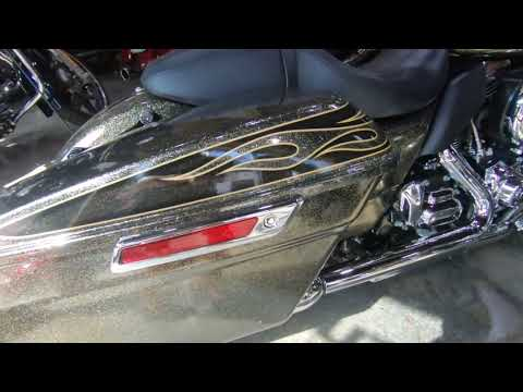 2016 Harley-Davidson Street Glide® Special in South Saint Paul, Minnesota - Video 1