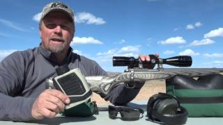 Bushnell Elite 1 Mile Range Finder Video Review