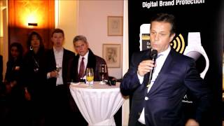 WISeKey SwissNight at Piano Bar Davos 2015