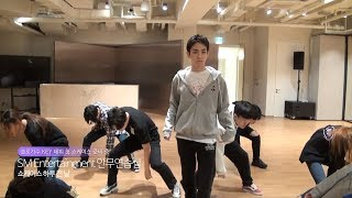 Key-log 〈 EP5. Time to FACE KEY 〉