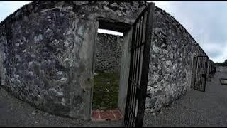 Tham quan trại giam Phú Tường tại Côn Đảo phần 1 |360 video|