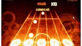 Y8 Games, Adagio Guitar Game