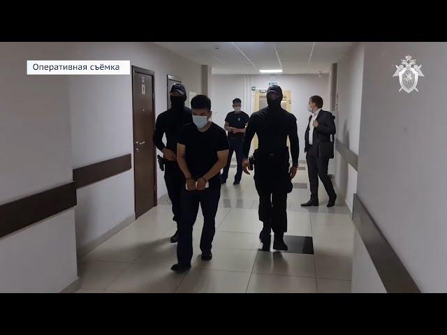 Заместителя начальника СУ МВД Бурятии подозревают в коррупции