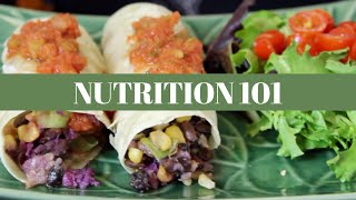 Tantalizing Tacos   Nutritional Facts