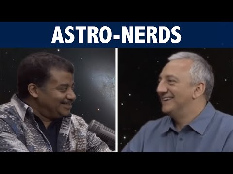 Party with the StarTalk All-Stars and Neil deGrasse Tyson | Full Episode