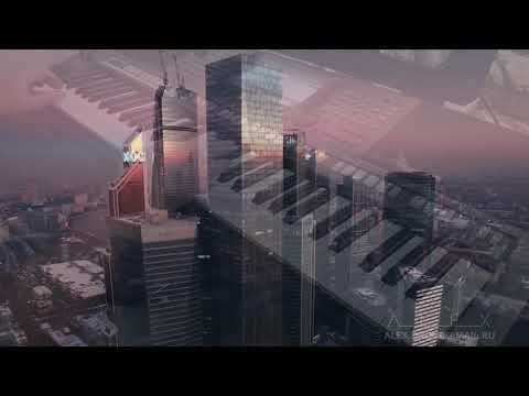 Сладкий сон - На Белом Покрывале Января (Кавер) на YAMAHA PSR S770