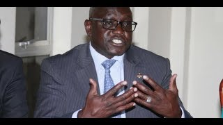 Win for Ekuru Aukot after Punguza Mizigo bill debate allowed