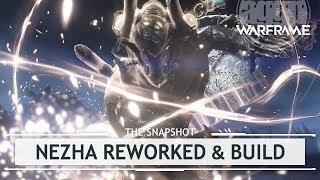 Warframe: Nezha Rework  Umbral Prince Build - 5 Forma [thesnapshot]