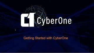 CyberOne video