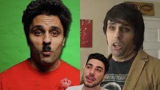Dear Ray William Johnson, This Isn't Funny.