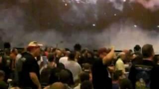 judas priest - war pigs- atlanta 2009