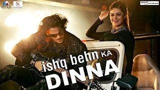Ishq Behn Ka Dinna - Video Song - Gang Of Ghosts