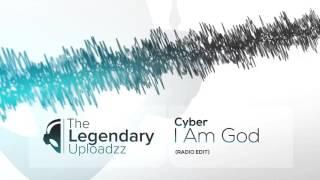 Cyber - I Am God (Radio Edit) [HQ + HD]