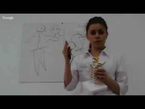 Корсет ортопедический при сколиозе 3 степени