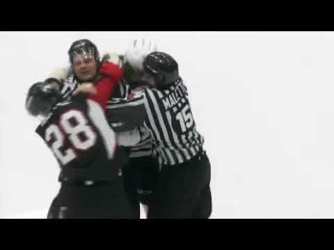 Cameron MacPhee vs. Montana Onyebuchi