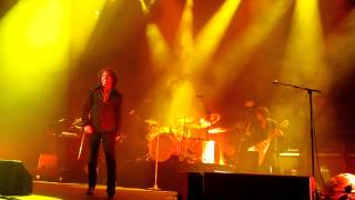 In the future to come - Europe (live @ Hovet, Stockholm, Sweden) 13/12 2012