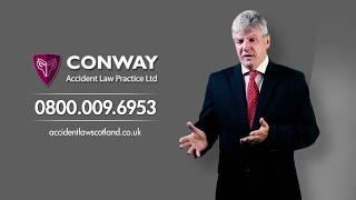 The Conway Accident Law Practice