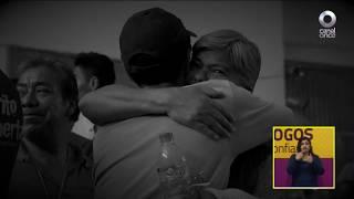 Diálogos en confianza (Familia) - Cómo mantener los vínculos con un familiar en reclusión